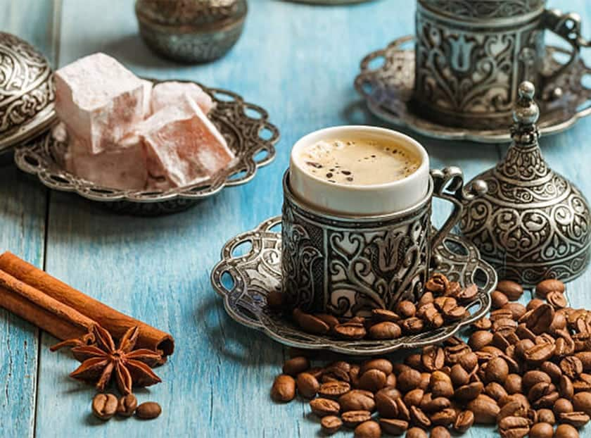 Turkeyfamousfor blog turkish coffee culture - Turkish Coffee Culture