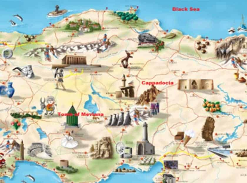 about turkey what you don' actually know - About Turkey What You Don't Actually Know