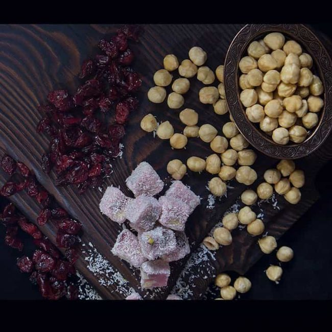 Best Turkish Delight Nut Blueberries Flavor 1 Kopya 650x650 - Best Turkish Delight Nut Blueberries Flavor