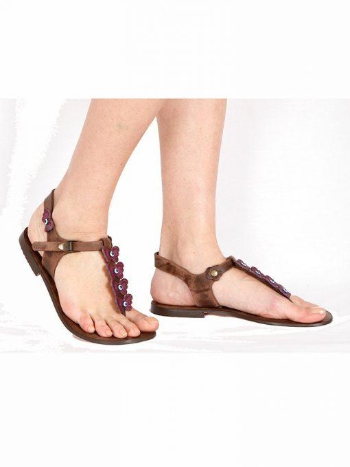 butterflies-leather-sandals