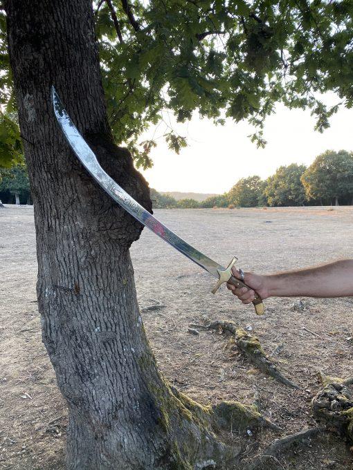 ottoman-sword
