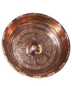 Copper Bath Bowl 247x296 - Copper Bath Bowl
