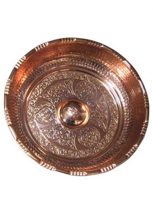 Copper Bath Bowl 510x679 - Copper Bath Bowl