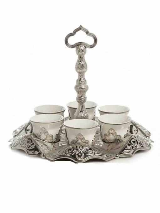 where to buy Turkish copperbull coffee pot and traditional Turkish coffee se