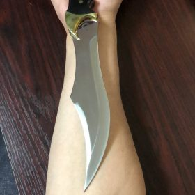 Wolf Head Dagger photo review
