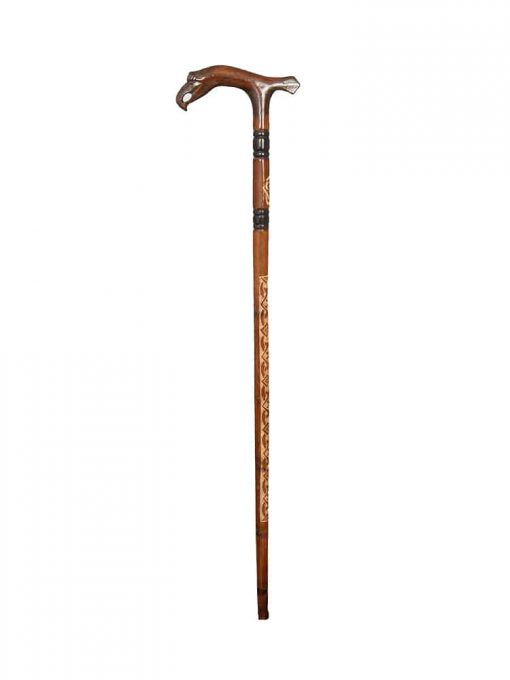 Eagle Head Walking Stick cool1 510x680 - Eagle Head Walking Stick