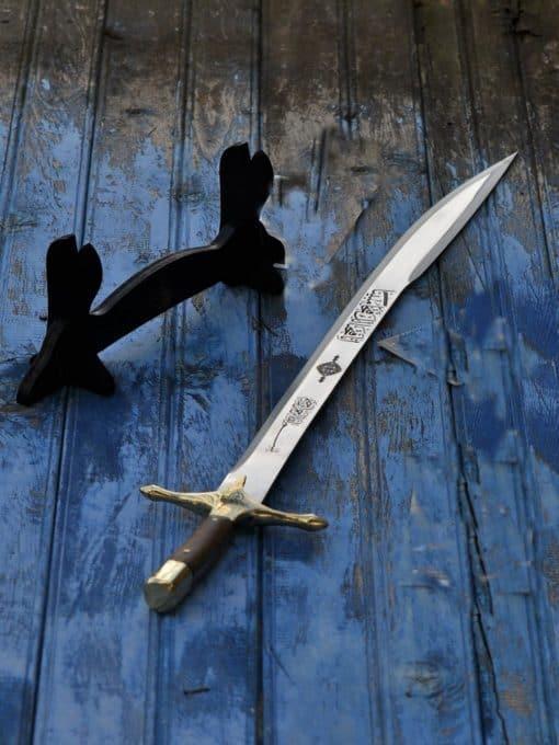 Fatih Sword 1 510x680 - Fatihs's Sword