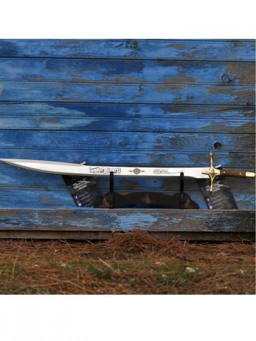 Fatih Sword 2 510x680 - Fatihs's Sword
