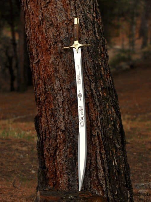 Fatih Sword 3 510x680 - Fatihs's Sword