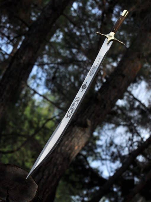 Fatih Sword 4 510x680 - Fatihs's Sword