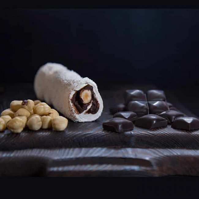Most Prestigious Turkish Delight Brownie Nuts 650x650 - 20 Suggestions For a Healthy Ramadan
