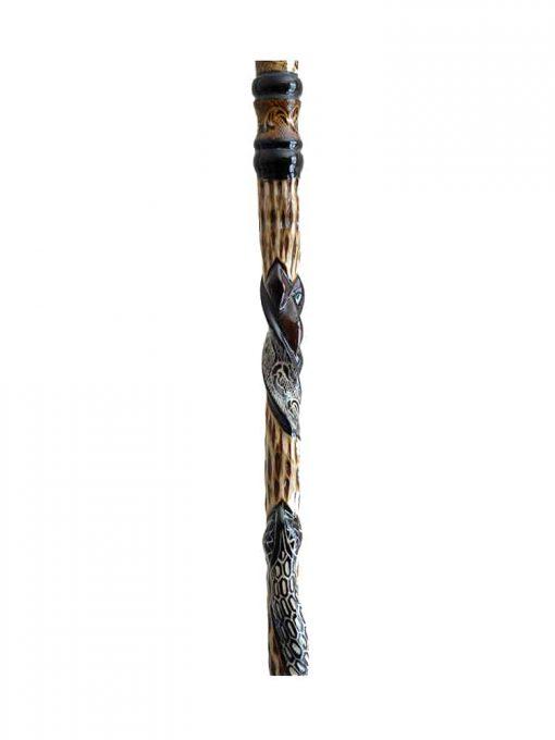 Orthopedic Snake Walking Cane cool11 510x680 - Orthopedic Snake Walking Cane