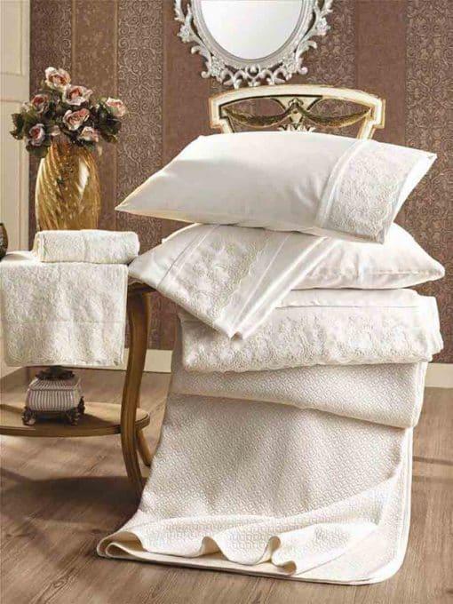 Pure All In clusive Bedding Set 510x680 - Pure All Inclusive Bedding Set