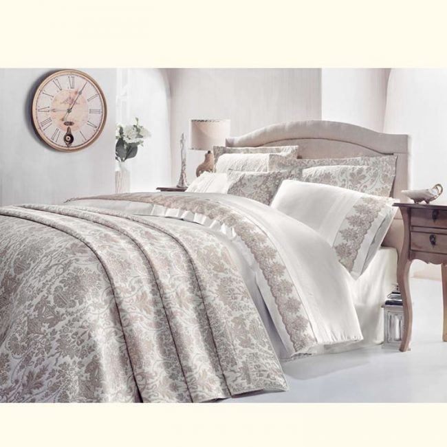 Pure And Pure Selender Bedding Set 650x650 - 20 Suggestions For a Healthy Ramadan