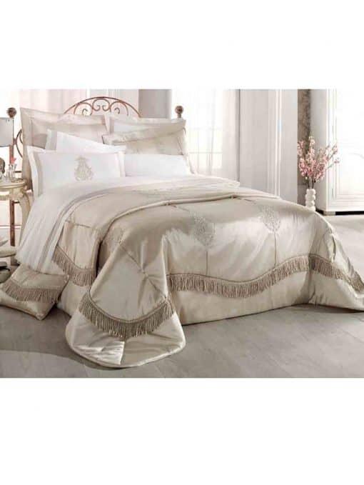 Pure Azur Bedspread Set 510x679 - Pure Azur Bedspread Set