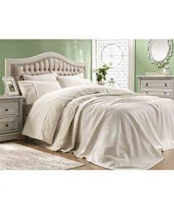 Pure Beige Bedding Set 247x296 - Pure Beige Bedding Set