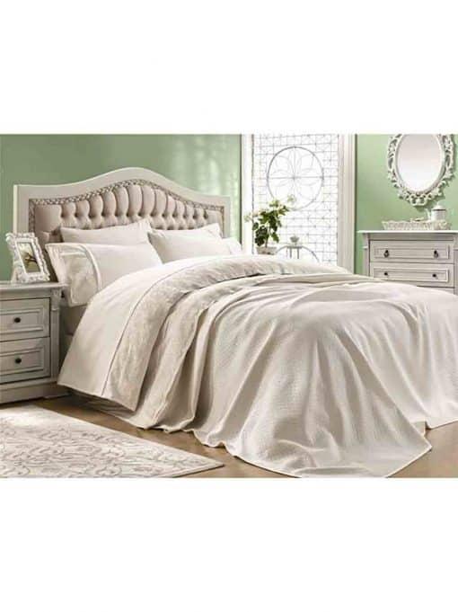 Pure Beige Bedding Set 510x681 - Pure Beige Bedding Set