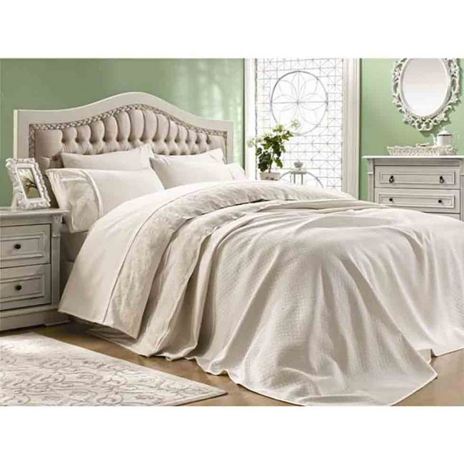 Pure Beige Bedding Set 650x650 - Pure Beige Bedding Set