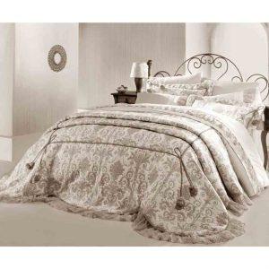 pure-beige-selender-bedspread-set