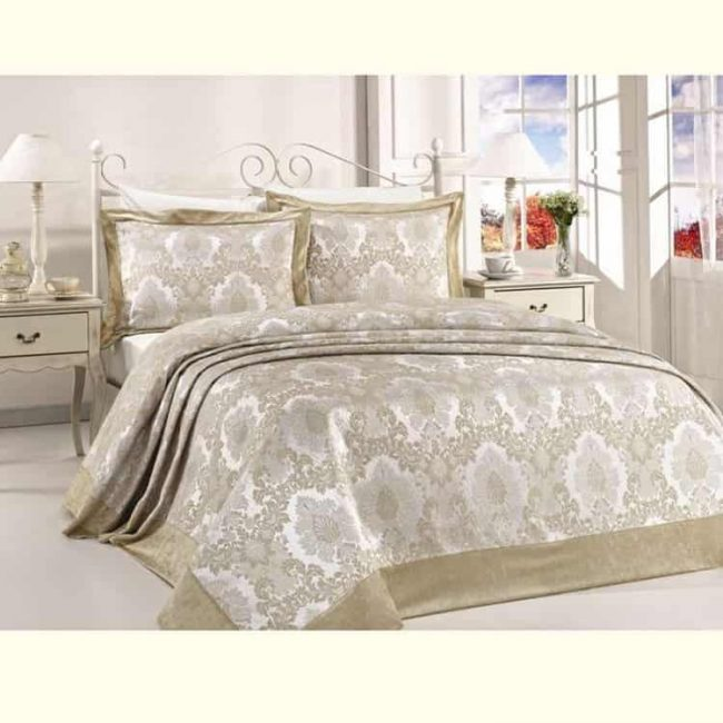 pure-royal-beige-bedspread-set