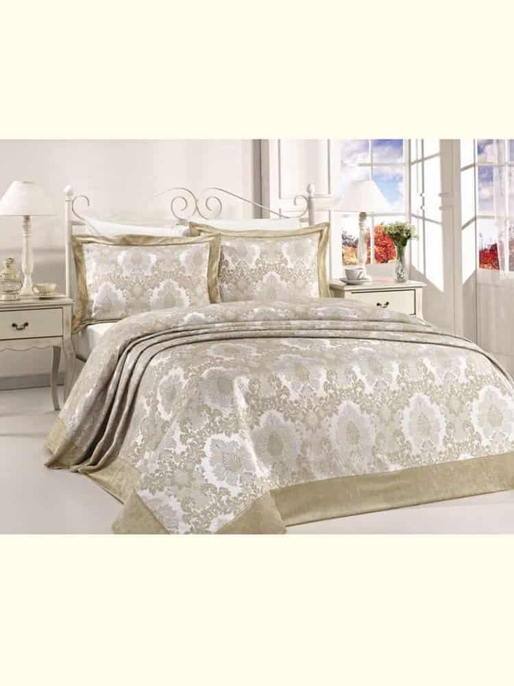 pure-royal-beige-bedspread-set