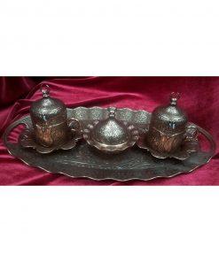 Turkish Coffee Copper Espresso Set 247x296 - Turkish Coffee Copper Espresso Set