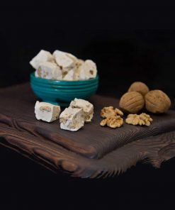 Turkish Halwa With Walnut 1 247x296 - Turkish Halwa With Walnut