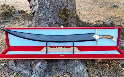 Turkish Sword 4 510x317 - Turkish Sword