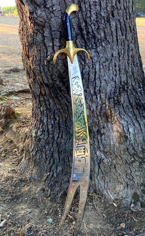 Zilfikar Sword 1 510x827 - Zulfikar Sword