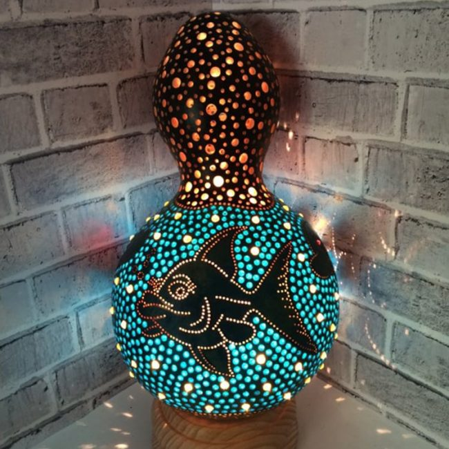 aquarium-gourd-lamp-patterns