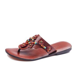 beaded-up-leather-flip-flops-women (2)