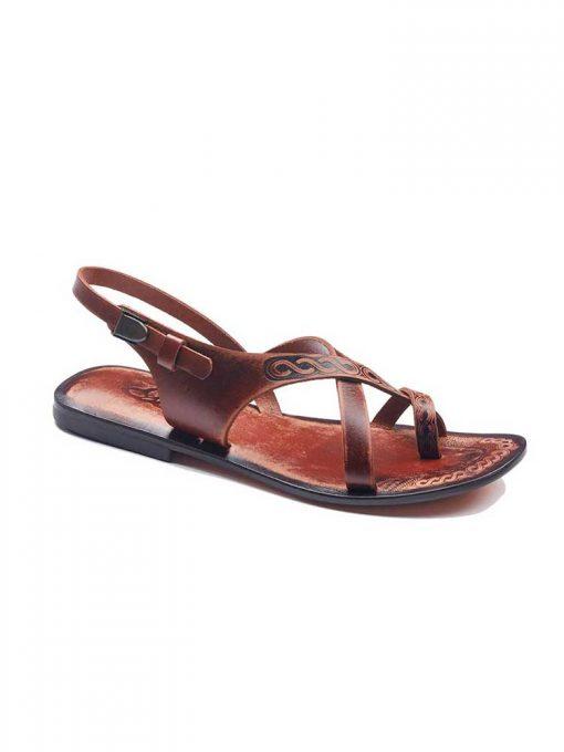 bodrum sandals evaterm sag 1966 510x680 - Basic Toe Thong Sandals