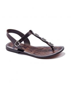 bodrum sandals evaterm sag 627 2049 247x296 - Beaded Tugra Leather Sandals