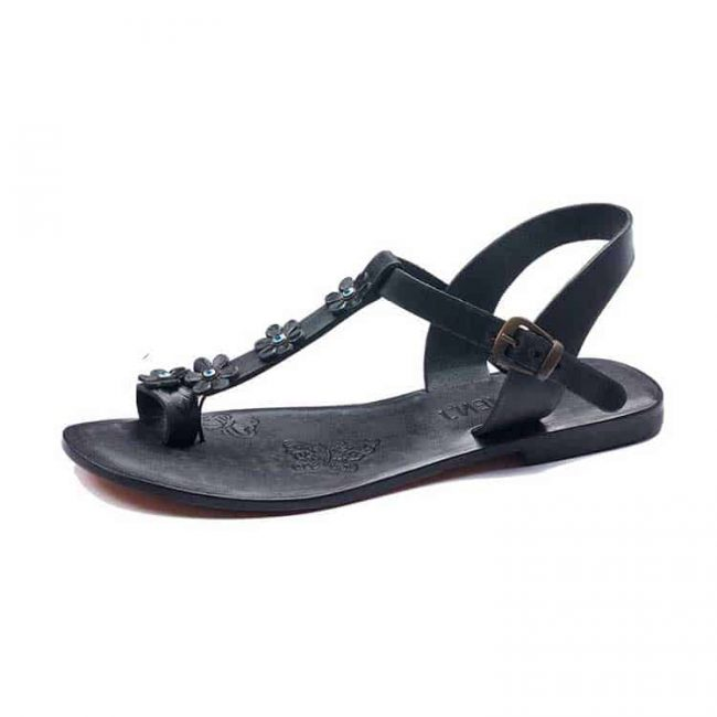 Leather Sandals For Sale