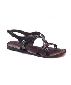braiding toe thong sandals women 2 247x296 - Braiding Toe Thong Sandals