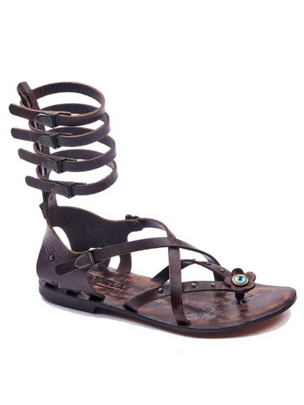 cross-strapped-leather-gladiator-sandals