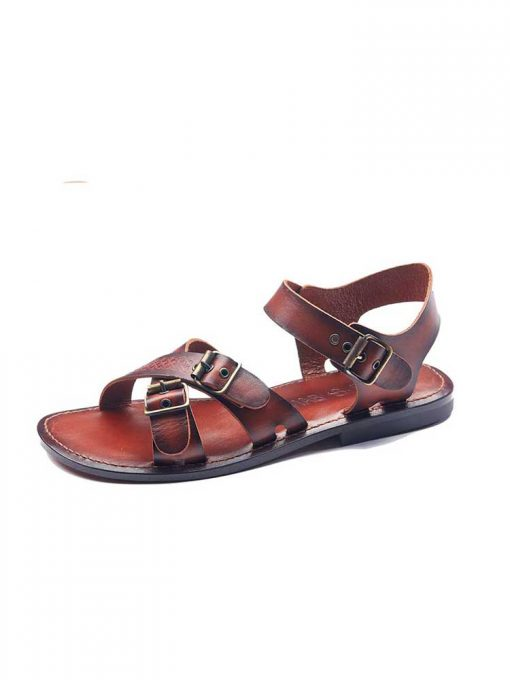 cross-strapped-leather-sandals-for-men