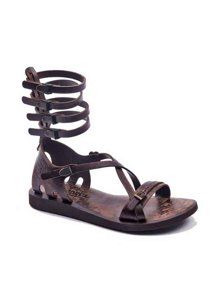 87ab8e4eee4f men s handmade leather bodrum sandals