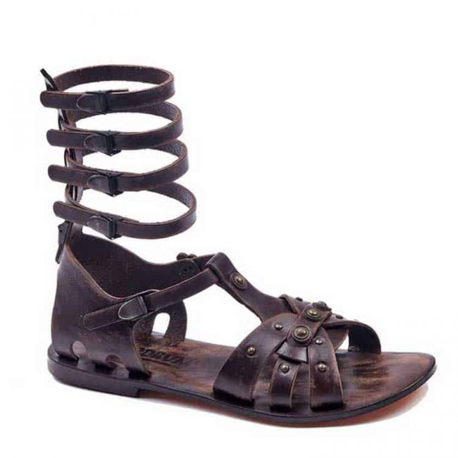 gladiator sandals evaterm sag 2011 650x650 - Street Gladiator Sandals