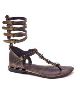 gladiator sandals evaterm sag 2019 247x296 - Evil Eye Gladiator Sandals