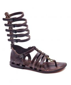 gladiator sandals evaterm sag 2021 247x296 - Casual Gladiator Sandals