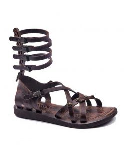 gladiator sandals evaterm sag 2024 247x296 - Strapped Gladiator Sandals