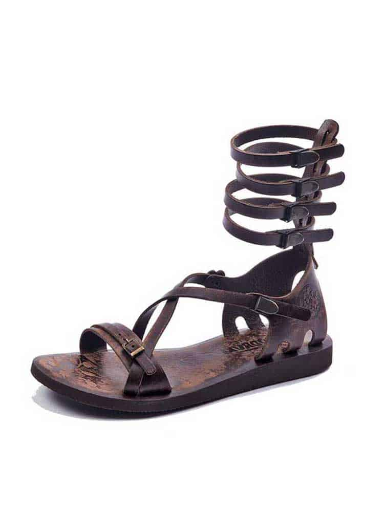 cd075482e042a men s handmade leather bodrum sandals