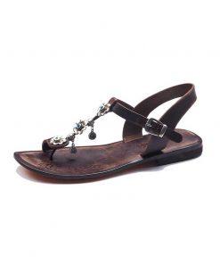 metallic-flowers-sandals
