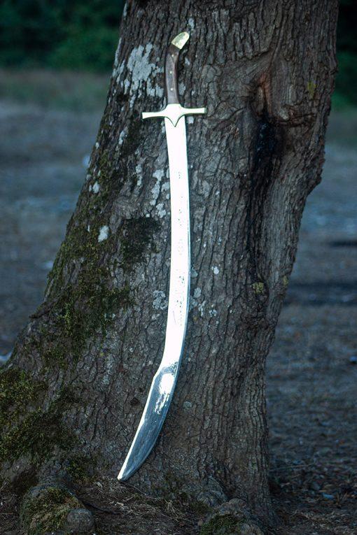 ottoman sword 1 510x765 - Ottoman Sword