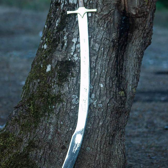 ottoman sword 1 650x650 - Ottoman Sword