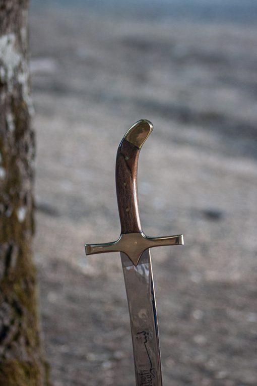 ottoman sword 3 510x765 - Ottoman Sword