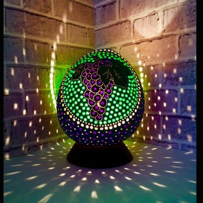 purple-grape-gourd-lamp-patterns