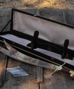 Zulfiqar sword online shopping