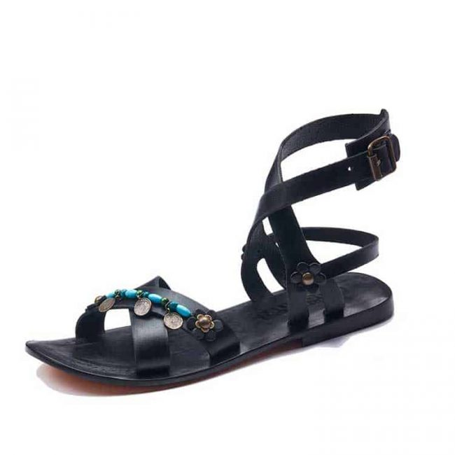 strapped-leather-bodrum-sandals